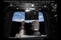Sternwarte Riesa ISS