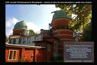 Die Sternwarte Bamberg
