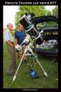 Die Teleskoptechnik