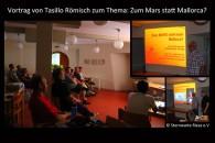 Vortrag von Tasillo Römisch