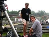 SWR trifft die Leiter der Sternwarte Radebeul in China