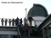 3rd Astronomical Week at the observatory Riesa