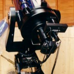 "12"" telescop from the Observatory Riesa"