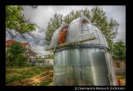 Sternwarte HDR