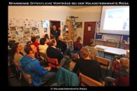 Astronomietag 2017 in der Volkssternwarte Riesa