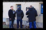 Drehtermin RTL etc an Sternwarte