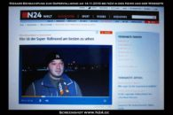 FP Interview N24 zu Supermond