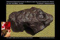 Großmeteorit Riesa 10 Kilo