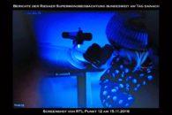 RTL Punkt 12 Kinderbeobachtung Supermond