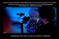 RTL Punkt Kinderbeobachtung Supermond