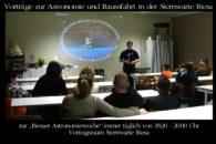Vorträge Sternwarte