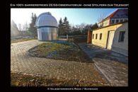 Barrierefreie Sternwarte 2016