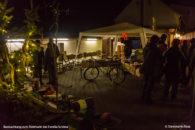 Die Sternwarte Riesa auf dem Trödelmarkt der Familie Schöne 2016