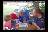 Kinder mit Tasillo und Laika 29-07-17