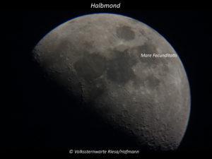Mond Mare 2