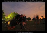 13. Sächsische Teleskoptreffen